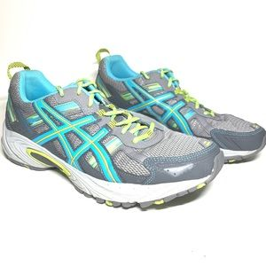 ASICS Gel-Venture 5 Running T5N8N Women's 12 Gray
